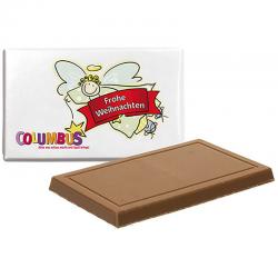 """Napolitana de chocolate 9 gr """"Ripp®"""""""