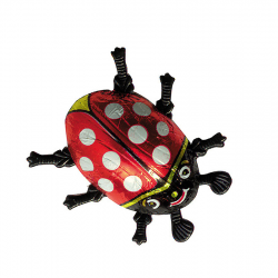 Escarabajo de chocolate Grande