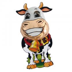 Vaca de chocolate Berta