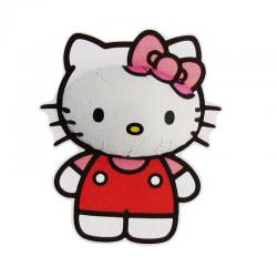 Hello Kitty de chocolate
