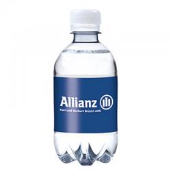 Botella de Agua 0,33 l