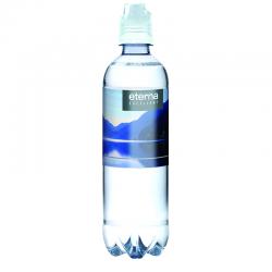 Botella de Agua 0,5 l