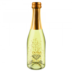 Botella de Prosseco