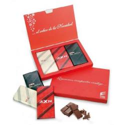 Tableta Chocolate 100 grs.