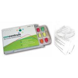 Caja medicamentos con blister