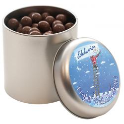MiniTin Bolitas de chocolate